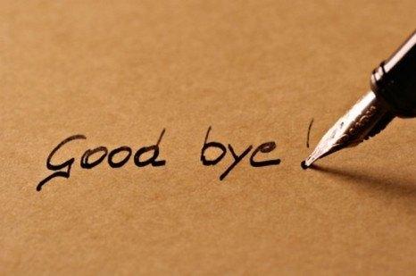 A manera de despedida - Cursos Multimedia SL